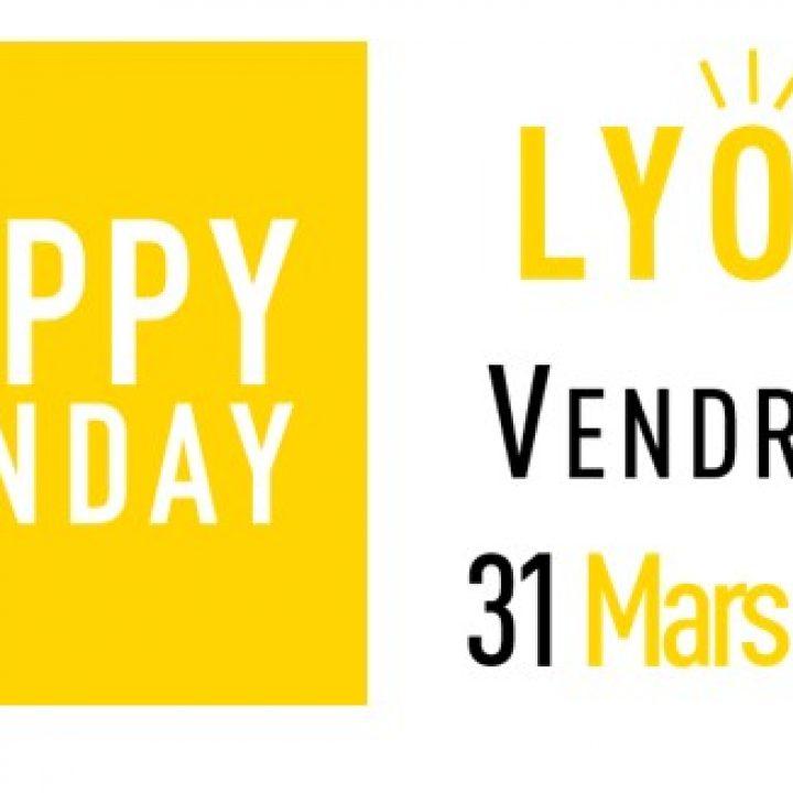 [Lyon] Lyonnaises, Lyonnais, on arrive!