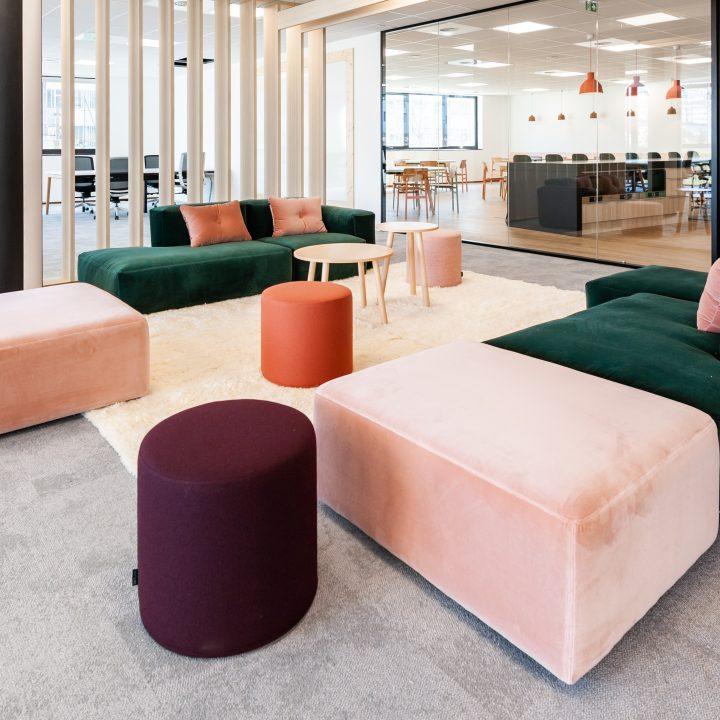5 bonnes raisons d'avoir les mêmes bureaux que Google