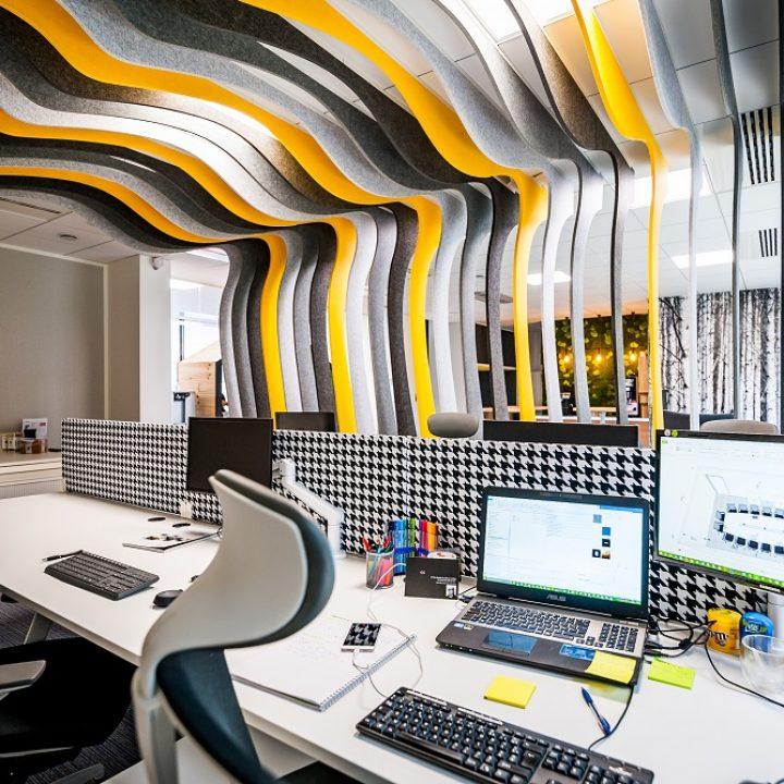 Pourquoi j'ai besoin d'un architecte d'intérieur pour mes bureaux ?