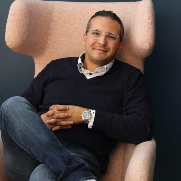 Malik Bouadjar