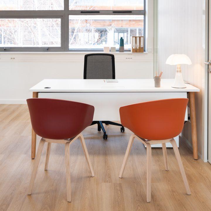 Comment gagner de l'espace dans un petit bureau professionnel ?