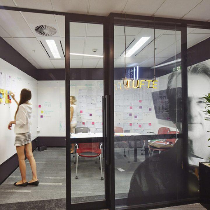[Espace] Les Creative Room et Brainstorming Room racontées par Happy Monday