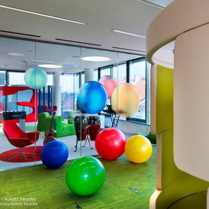 Quelle est l'utilité de nos bureaux?