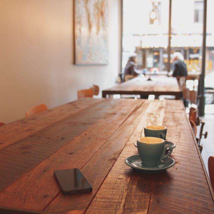 [Mot] World Café