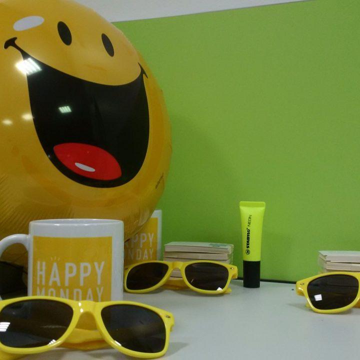 Le Kit du parfait «HAPPY MONDAYER»